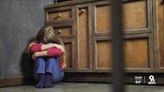 Severity of recent child abuse cases has experts concerned
