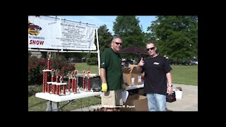 Community Charities - 10th Annual Dillon County Car Show, 2014