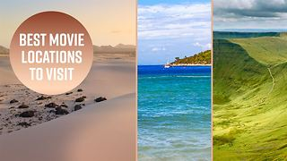 Let's take a Eurotrip to this summer's filmsets