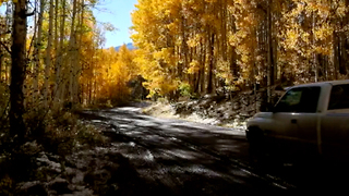Fall weekend getaway in Colorado - Video