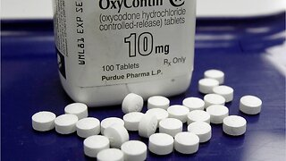 Lawyers propose nationwide opioid settlement