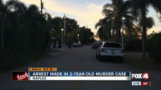 Naples Murder - Video