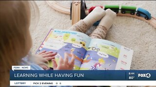 Toy Insider talks educational toys for all ages