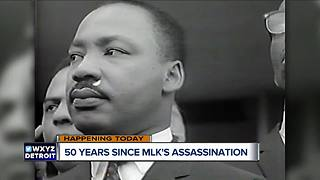 These are the metro Detroit events honoring Martin Luther King, Jr. - Video