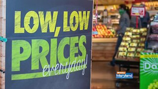 The Low Low Price program at Weis Markets