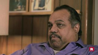 Daryl Davis' Ku Klux Klan friendship started through his blues music | Changing Robes - Video