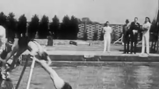 Weird 50's Sports You Didn't Know Existed - Video