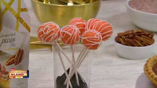 Your Perfect Holiday Desserts - Video