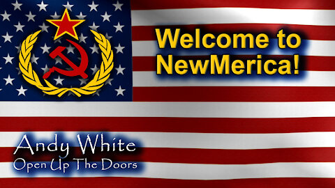 Andy White: Welcome To NewMerica!