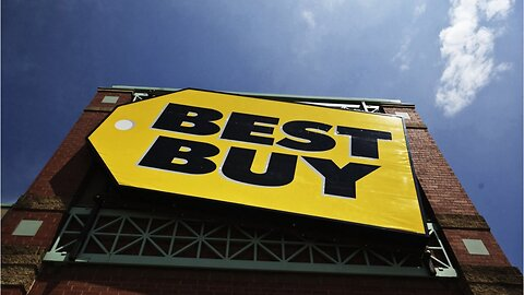 Best Buy selling high-tech workout equipment
