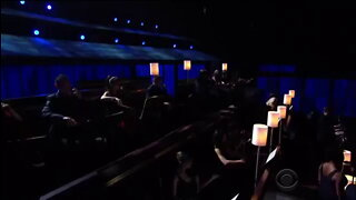 Sam Smith _ Mary J Blige performing 'Stay With Me' at The Grammy's 2015.mp4