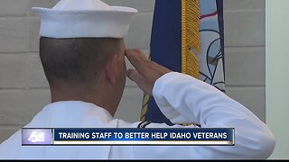 St. Alphonsus launches new program to help veterans with health care