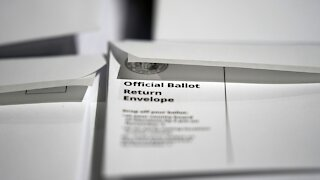 Judge: North Carolina Absentee Ballots Must Have Witness Signatures