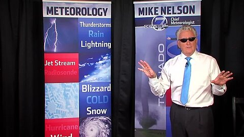 Weather Wednesday with Mike Nelson: May 6