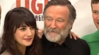 Robin Williams was suffering from Parkinson's - Video