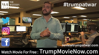 Trump@War Video Review Contest, Here's How You Can Win Some Incredible Prizes