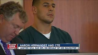 Exams show Aaron Hernandez suffered from CTE - Video