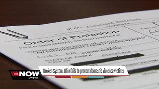 Broken System: Ohio fails to protect domestic violence victims - Video