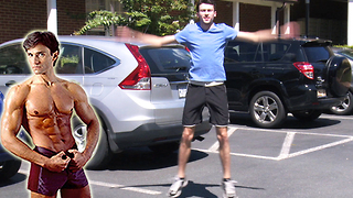 Lunch hour fitness and lunch time workouts - Video