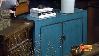 Transform a Living Space with One Great Accent - Video