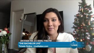 The Bachelor Live - Buell Theatre Feb 23