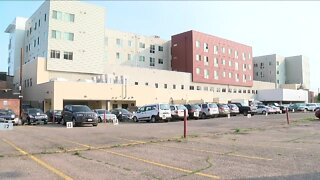 What's That? Parking lot to become 9-story building
