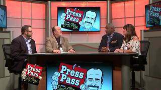 Press Pass All Stars: 6/3/18 - Video
