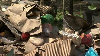 Wyoming Co. family pleads for help after flash flood - Video