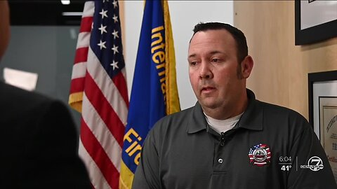 Denver Fire Union President apologizes in wake of Firefighters Ball controversy