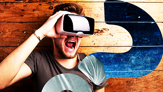HowStuffWorks NOW: Paranoia Got You Down? Slip on some Virtual Reality Goggles - Video