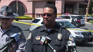 PART 2: Full update with Henderson police, NHP on shooting involving authorities