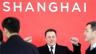 Tesla Secures Over $500 Million In Loans From Chinese Banks For Shanghai Factory