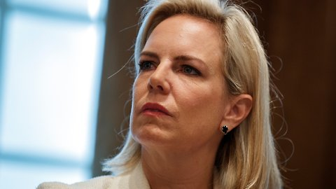Trump Admin On Hot Seat As Dems Subpoena Family Separation Policy Docs