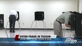 Preventing voter fraud in Pima County