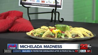 Foodie Friday: Michelada Madness