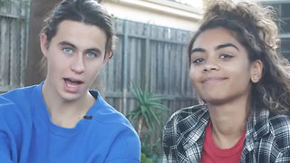 Nash Grier's Girlfriend Taylor Giavasis Is Pregnant!