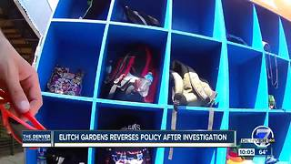 Elitch Gardens makes security changes in wake of Denver7 story - Video