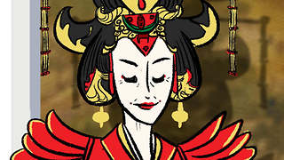 The Only Woman To Ever Rule China Was As Badass As You Think - Video
