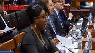 Diamond And Silk Just Smacked Arrogant Down Sheila Jackson Lee To Her Face