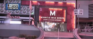 Mircale Mile shops reopen