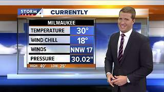 Storm Team 4cast with Brian Niznansky - Video