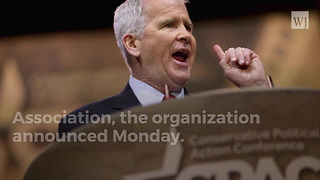 NRA Announces New President to Take Over Organization - Video
