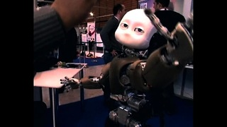 Innorobo Robot Conference - Video