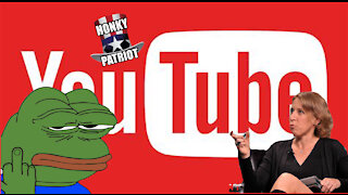 YOUTUBE BANS ME FOR ELECTION FRAUD !