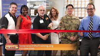 Veteran Orthopedic Training - Video