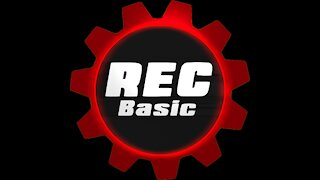 REC Basic Vehicle Tutorial Exhaust and belt pulley shifter steering wheel