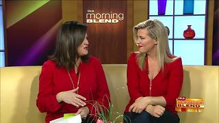 Molly and Tiffany with the Buzz for February 2! - Video