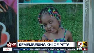 'Khloe's Krossing' and 'Mark Klusman Way' will memorialize pedestrians struck and killed - Video