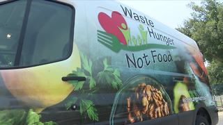 'Waste Hunger, Not Food' coming to some BCSD schools