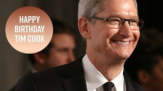3 things to learn from Apple CEO Tim Cook